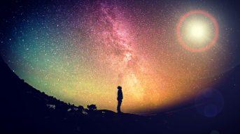 pedir universo